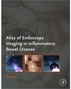 Atlas of Endoscopy Imaging in Inflammatory Bowel Disease