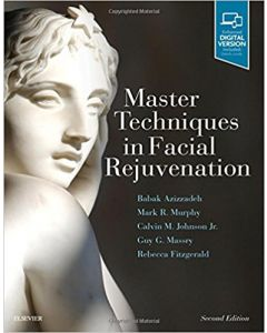 Master Techniques in Facial Rejuvenation, 2nd
