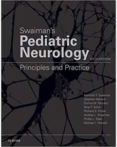 Swaiman's Pediatric Neurology, 6th