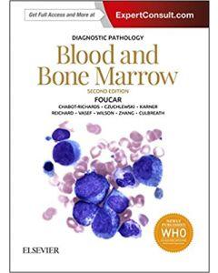 Diagnostic Pathology: Blood and Bone Marrow, 2nd