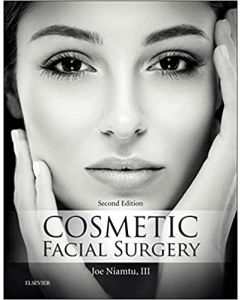 Cosmetic Facial Surgery, 2nd