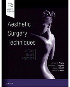 Aesthetic Surgery Techniques