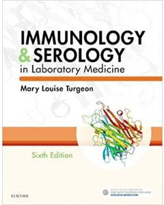 Immunology & Serology in Laboratory Medicine, 6th