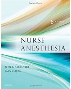 Nurse Anesthesia, 6th