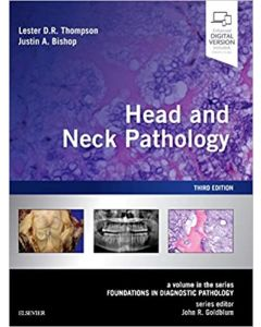 Head and Neck Pathology, 3rd