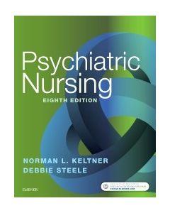 Psychiatric Nursing, 8th