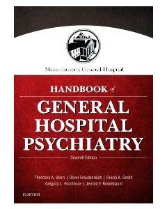 Massachusetts General Hospital Handbook of General Hospital Psychiatry, 7th