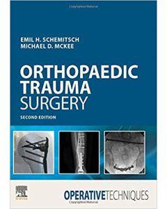 Operative Techniques: Orthopaedic Trauma Surgery, 2nd