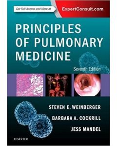 Principles of Pulmonary Medicine, 7th Edition
