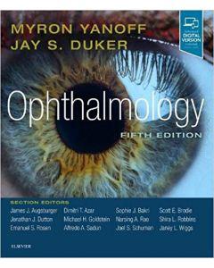 Ophthalmology, 5th