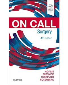 On Call Surgery, 4th Edition