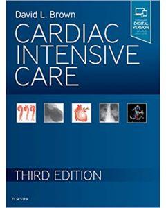 Cardiac Intensive Care, 3rd