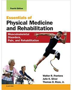 Essentials of Physical Medicine and Rehabilitation, 4th