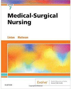Medical-Surgical Nursing, 7th