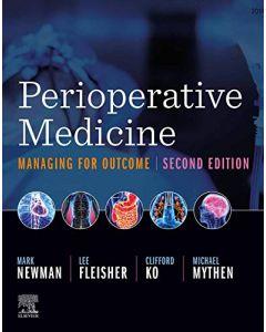 Perioperative Medicine, 2nd