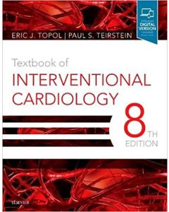Textbook of Interventional Cardiology, 8th