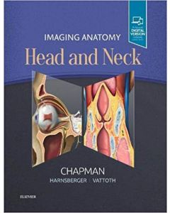 Imaging Anatomy: Head and Neck