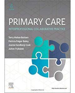 Primary Care: Interprofessional Collaborative Practice, 6th