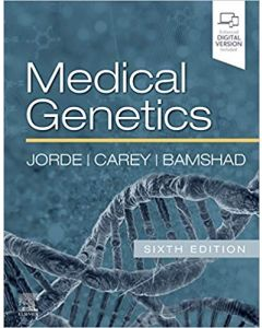 Medical Genetics, 6th