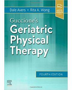 Guccione's Geriatric Physical Therapy, 4th