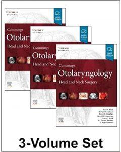 Cummings Otolaryngology, 7th