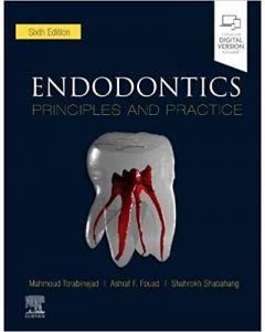 Endodontics, 6th