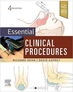 Essential Clinical Procedures, 4th