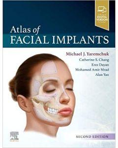 Atlas of Facial Implants, 2nd