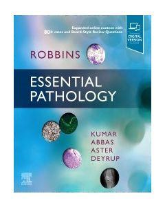 Robbins Essentials of Pathology