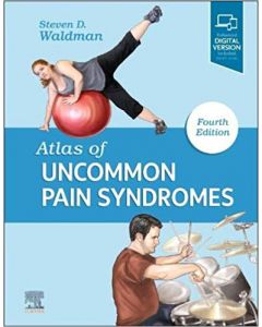 Atlas of Uncommon Pain Syndromes, 4th