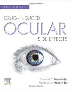 Drug-Induced Ocular Side Effects: Clinical Ocular Toxicology  8th
