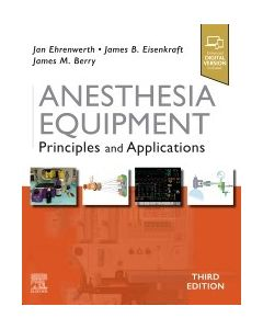 Anesthesia Equipment, 3rd