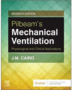 Pilbeam's Mechanical Ventilation, 7th