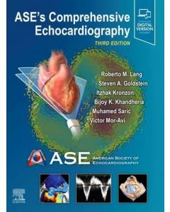 ASE's Comprehensive Echocardiography, 3rd