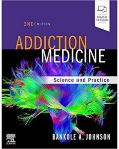 Addiction Medicine: Science and Practice