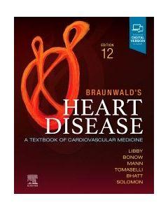 Braunwald's Heart Disease, 2 Vol Set, 12th Edition