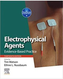 Evidence-based Electrotherapy, 13rd