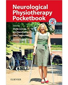 Neurological Physiotherapy Pocketbook, 2nd