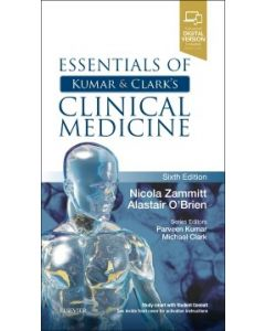 Essentials of Kumar and Clark's Clinical Medicine, 6th