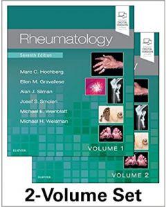 Rheumatology, 2-Volume Set, 7th