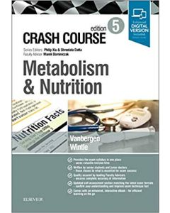 Crash Course Metabolism and Nutrition, 5th