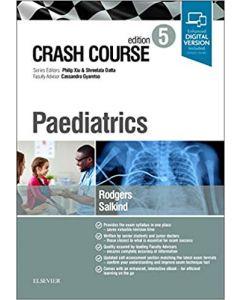 Crash Course Paediatrics, 5th