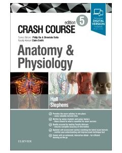 Crash Course Anatomy and Physiology, 5th