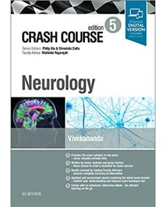 Crash Course Neurology, 5th