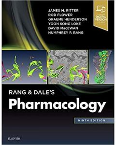 Rang & Dale's Pharmacology, 9th