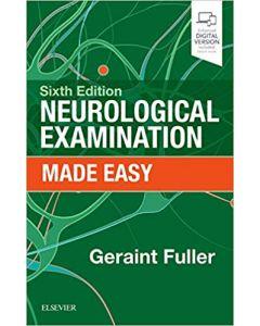 Neurological Examination Made Easy 6th Edition