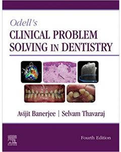 Clinical Problem Solving in Dentistry, 4th