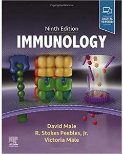 Immunology, 9th