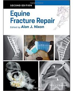 Equine Fracture Repair, 2nd