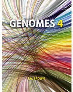 Genomes 4 th edition